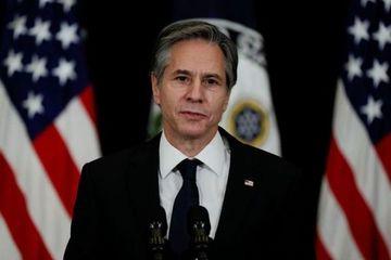 Ngoại trưởng Mỹ nói chuyện căng thẳng với quan chức cấp cao Trung Quốc