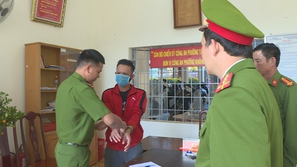 Đắk Lắk: Mua bán hàng cấm, người đàn ông bị bắt tạm giam 4 tháng