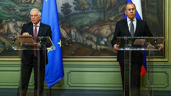 Đại diện cấp cao EU: Quan hệ EU-Nga vẫn 'chưa đạt yêu cầu'