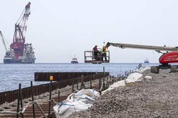 Thủ tướng Áo lên tiếng ủng hộ lập trường của Đức với Nord Stream 2