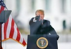 Tâm trạng của ông Trump sau khi rời Nhà Trắng, tránh xa mạng xã hội