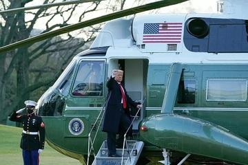 Ông Trump lại vướng vào rắc rối mới