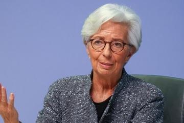 ECB từ chối xóa nợ cho các nước châu Âu