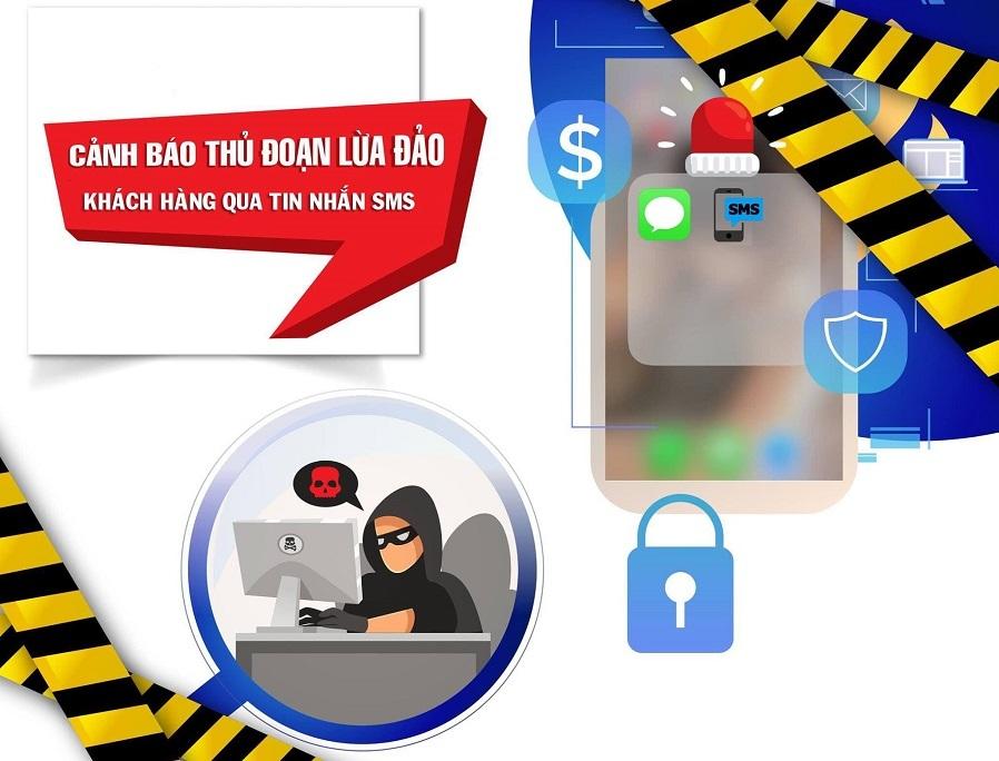 'Chúng tôi phát hiện tài khoản của bạn đang tiêu dùng ở nước ngoài'- tin nhắn lừa đảo ngày càng tinh vi