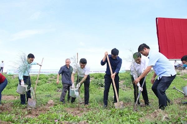 Dấu ấn CSR của Panasonic tại Việt Nam: Hành trình của sự bền vững
