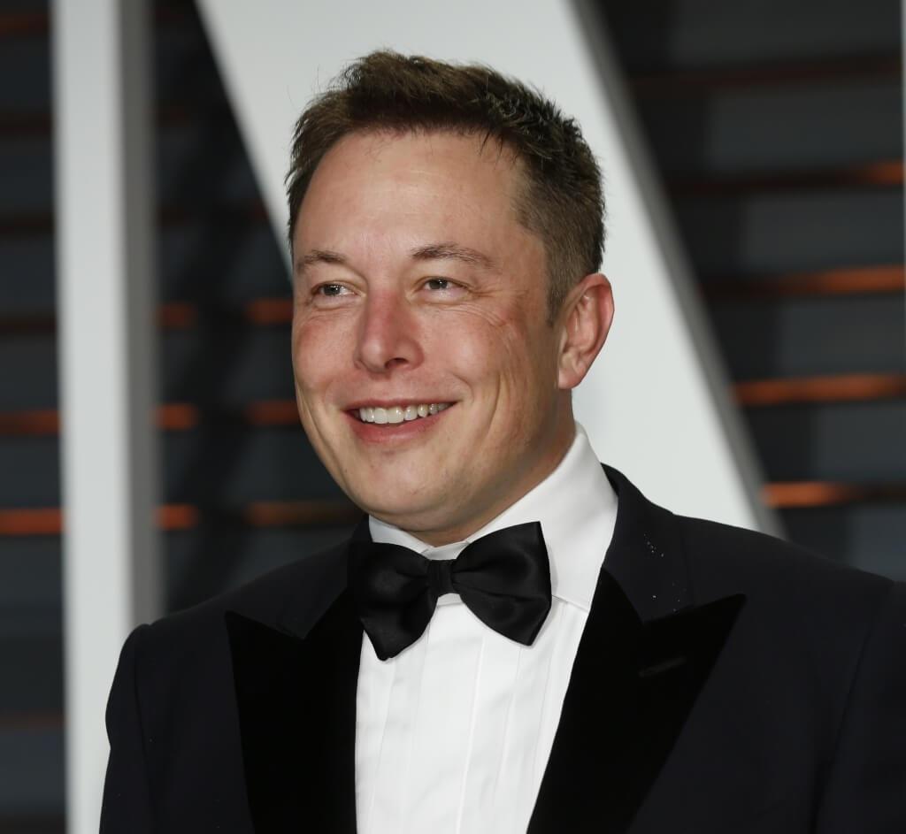 Bí quyết thành công của tỷ phú Elon Musk là gì?