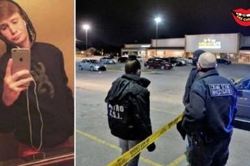 Giả vờ dùng dao tấn công người khác để quay video, nam thanh niên Mỹ bị bắn chết