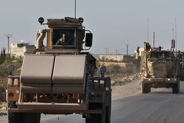 Tình hình Syria: Nga ném bom, phá nát căn cứ bí mật của phiến quân Syria