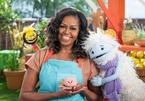 Cựu đệ nhất phu nhân Mỹ ra mắt chương trình dành cho trẻ em