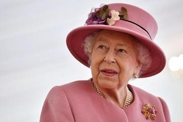 Nữ hoàng Anh Elizabeth II lại có thêm chắt