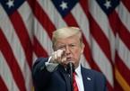 Ông Trump sẽ làm gì sau phiên tòa luận tội?