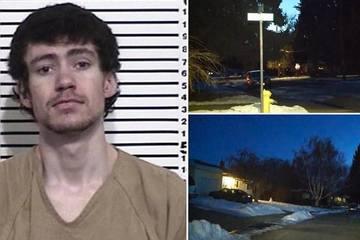 Cảnh sát Mỹ nhận nhầm người, bắn chết dân thường khi đuổi theo nghi phạm