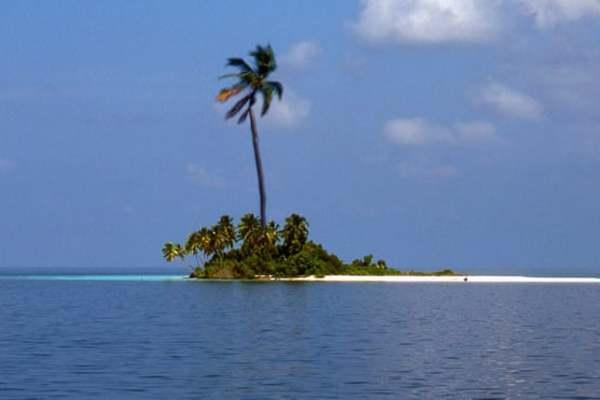 'Robinson đời thực' sống sót thần kỳ sau 33 ngày trên đảo hoang