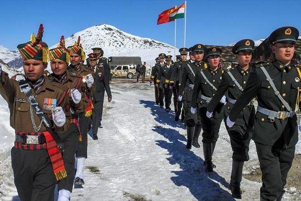 Trung - Ấn có động thái chung sau nhiều tháng tranh chấp biên giới