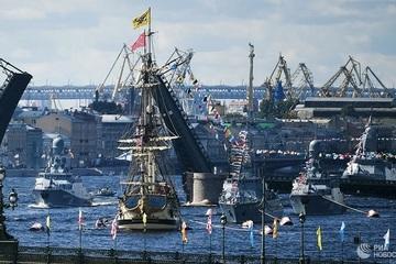 Diplomat: Hải quân Nga là mối đe dọa thực sự với NATO
