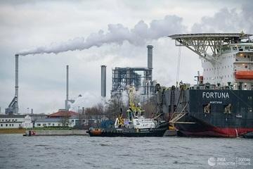 Hé lộ cuộc đàm phán 'không ngờ' giữa Mỹ và Đức về Nord Stream 2