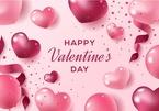Lời chúc Ngày lễ tình nhân Valentine 2021 cho người yêu ở xa