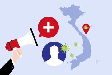 Một người Nhật tử vong dương tính với SARS-CoV-2, Hà Nội xác định  21 trường hợp F1