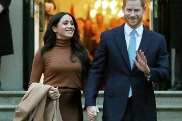 Hoàng tử Anh Harry và vợ tiết lộ về đứa con thứ hai