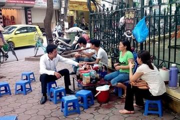 Hà Nội: Đóng cửa các quán ăn, quán nước vỉa hè từ 0h đêm nay 16/2