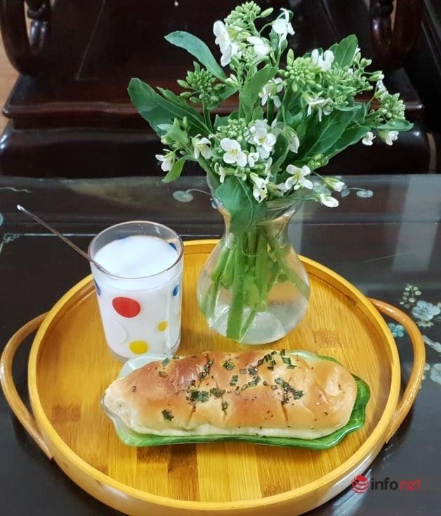 Tự làm bánh mì xúc xích thơm ngon khó cưỡng tại nhà