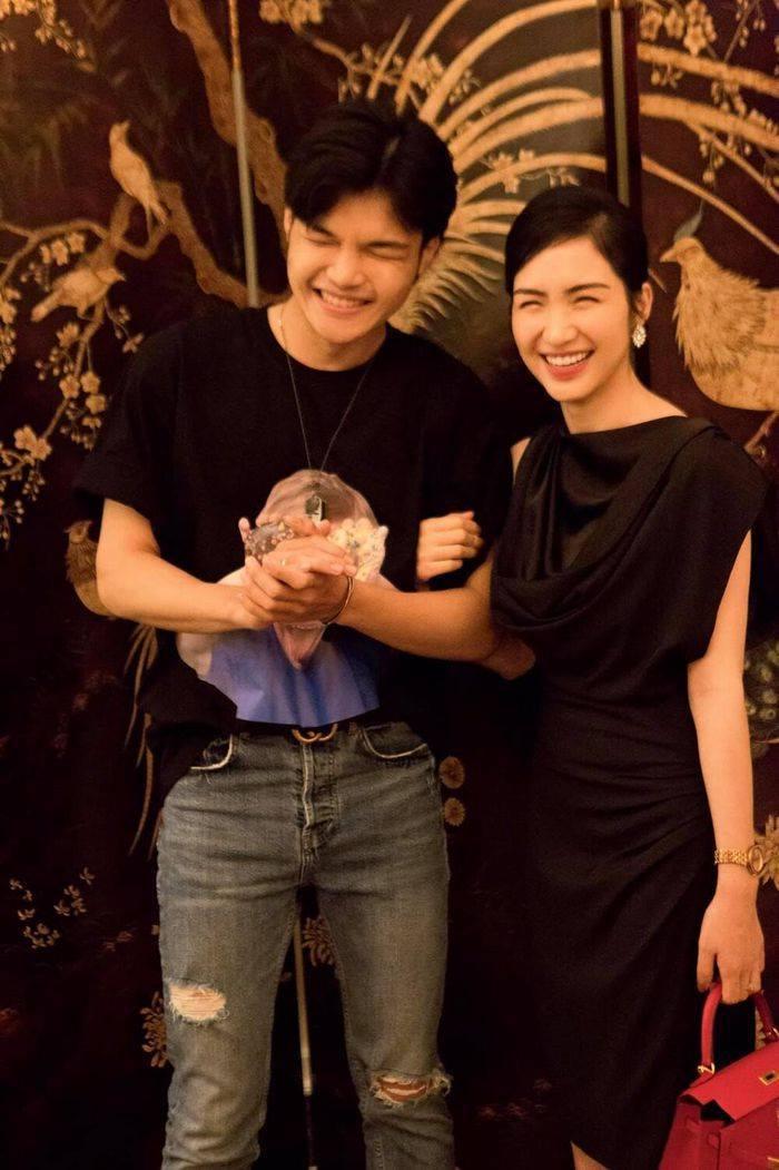 Em trai Hòa Minzy có ngoại hình 'cực phẩm' khiến nhiều cô gái 'đánh rơi liêm sỉ' nhận làm chồng