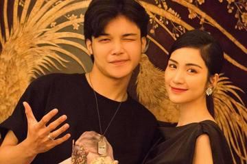 """Em trai Hòa Minzy có ngoại hình """"cực phẩm"""" khiến nhiều cô gái """"đánh rơi liêm sỉ"""" nhận làm chồng"""