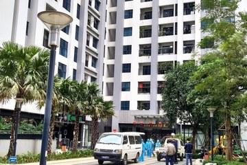 Hé lộ nguyên nhân người Hàn Quốc tử vong ở chung cư Goldmark City Hà Nội