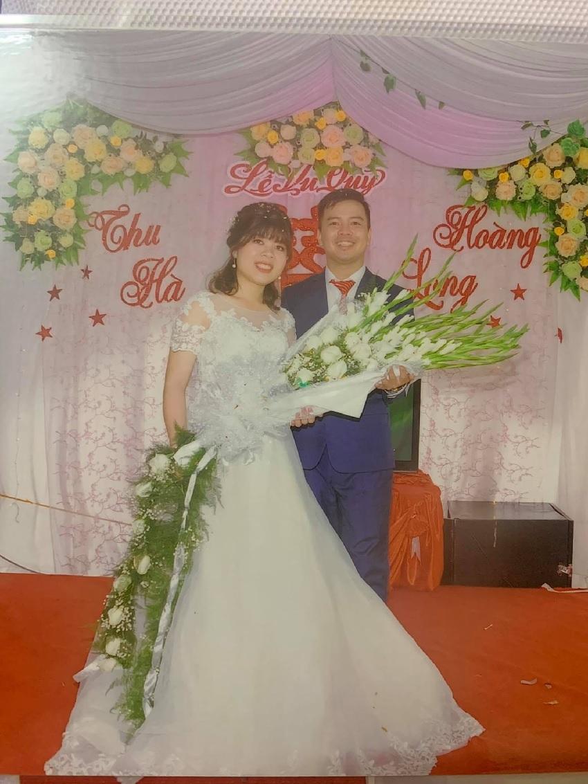 Cô gái khoe bó hoa cưới 'huyền thoại' gây sốt cộng đồng mạng