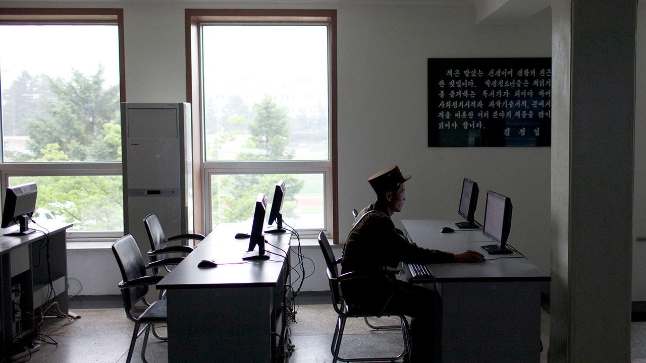 Vì sao tin tặc Triều Tiên gia tăng tần suất tấn công nhằm vào Hàn Quốc?