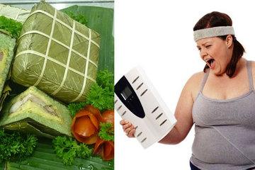 Cả nhà tăng cân sau Tết và đây là cách giảm cân hiệu quả