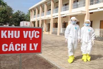 Hà Nội phát hiện thêm 3 trường hợp dương tính với SARS- CoV- 2