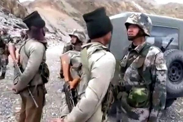 Trung Quốc lần đầu hé lộ số binh sĩ tử vong sau xung đột biên giới với Ấn Độ
