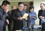 Chân dung người được ví 'như hình với bóng' của ông Kim Jong-un