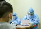 Hà Nội: Thêm 3 trường hợp dương tính nCoV tại ổ dịch thị trấn Đông Anh