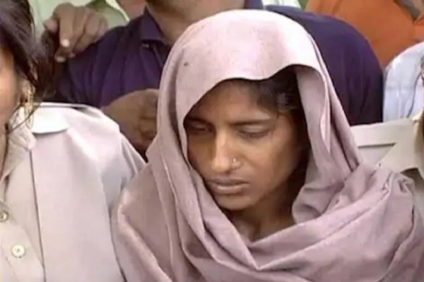 Tội ác rúng động của nữ phạm nhân đầu tiên sắp bị hành hình ở Ấn Độ
