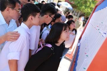 Những điểm mới nhất trong tuyển sinh lớp 10 tại Hà Nội năm 2021