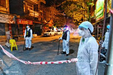 Bộ trưởng Bộ Y tế: Có thể xuất hiện đợt dịch thứ 4 tại Việt Nam