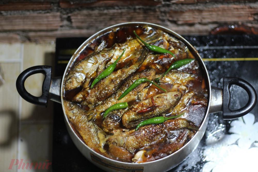 5 món ăn mang ý nghĩa may mắn ở miền Nam