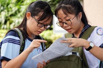 Hà Nội tuyển sinh lớp 10 theo hộ khẩu: Gỡ thế khó cho học sinh thế nào?