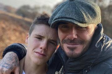 """Gia đình """"giàu sụ"""" Victoria Beckham mừng sinh nhật con trai bằng hành động vô giá"""