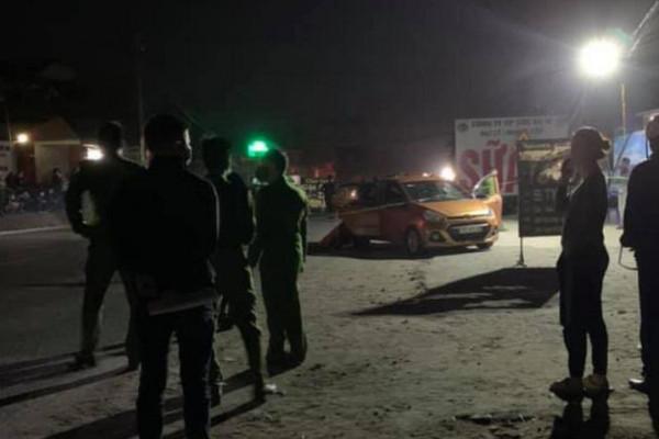 Đã xác định hung thủ đâm 3 người tử vong tại quán karaoke Hòa Bình