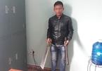 Triệu tập 3 đối tượng vác dao đe dọa, đánh tài xế xe khách ở Quảng Nam