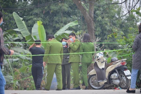 Danh tính 8 nạn nhân bị đâm trong quán karaoke ở Hòa Bình, 3 nạn nhân tử vong ở Hà Nội