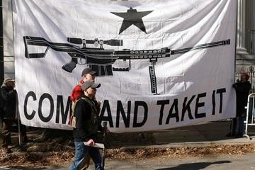 Biện pháp 'tuyên chiến' với súng của ông Biden có nguy cơ phản tác dụng?