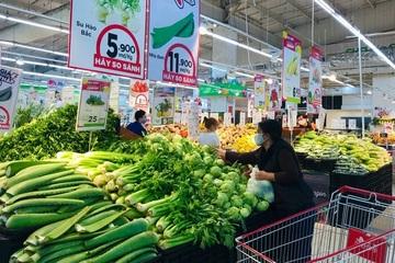 Các siêu thị lớn vào cuộc giải cứu nông sản Hải Dương