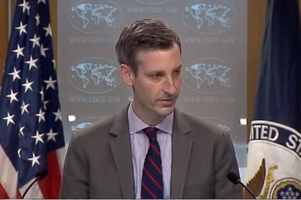 Mỹ nhấn mạnh Bộ Tứ Kim Cương tập trung đối phó với Trung Quốc