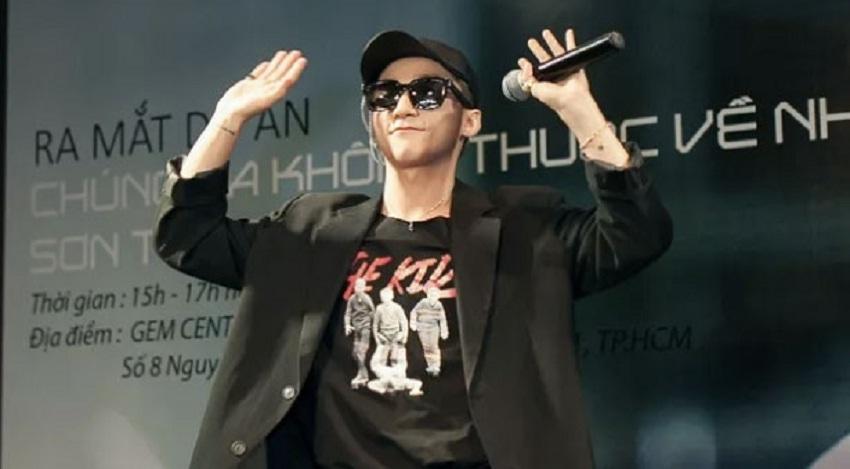 MV Chúng ta của hiện tại 'dính' nghi vấn đạo nhạc, Sơn Tùng M-TP đã quen những vụ lùm xùm kiểu này?