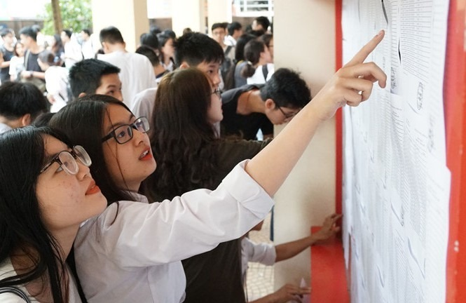 tuyển sinh lớp 10,Hải Phòng,bỏ môn thi thứ 4,tuyển sinh 2021