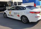 Hàn Quốc lần đầu tiên có taxi chuyên chở người nghi mắc Covid-19